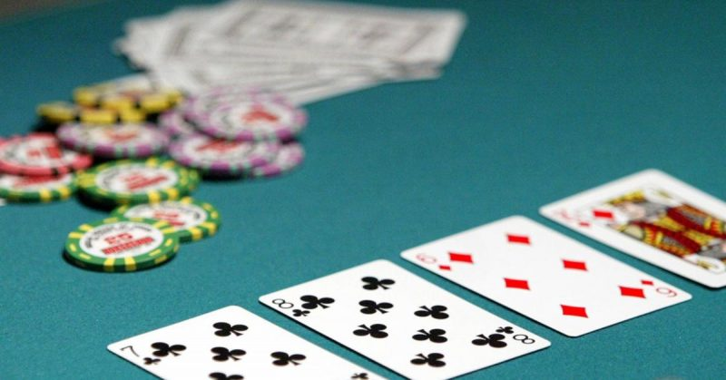 Excellent Poker Online Rooms