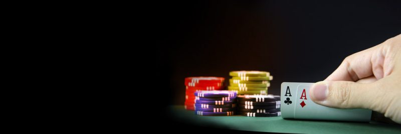 Interesting Reasons for Playing Poker on Internet