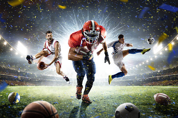 Popularity of gambling football with betting features