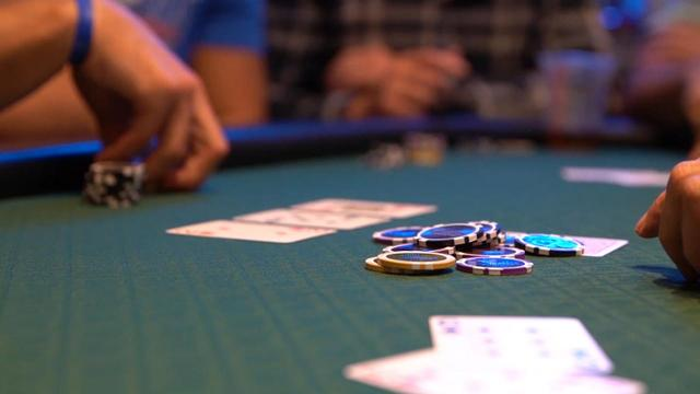 baccarat and where to play it online