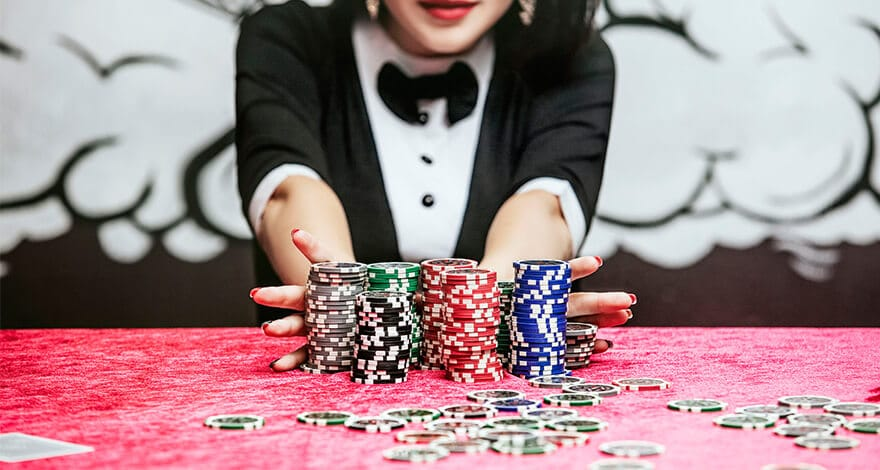 interesting is baccarat