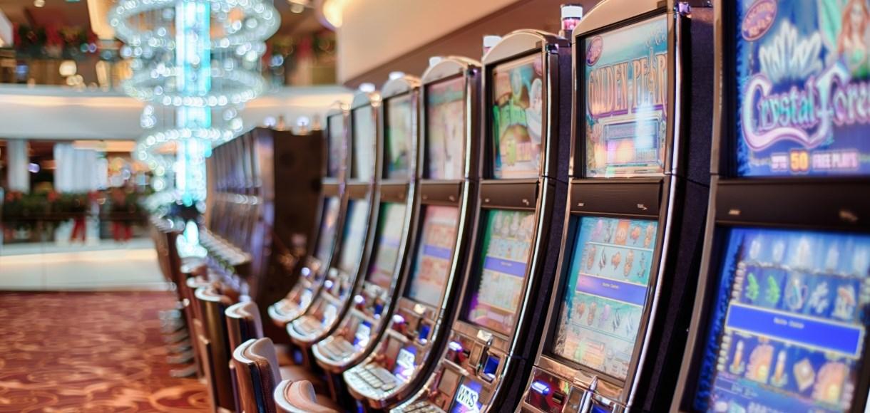 types of slot machines present in online casinos