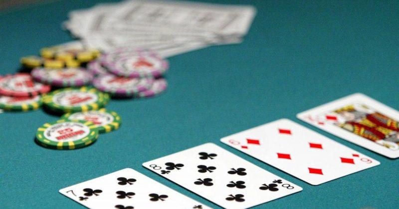 Excellent Poker Online Rooms