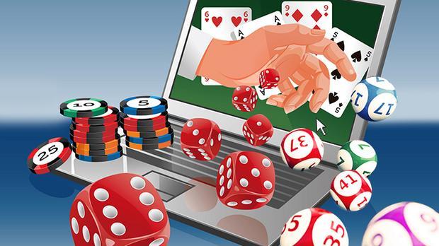 Playing Online Gambling Games